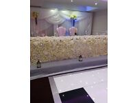 Wedding decoration , events decoration, planner, coordinating