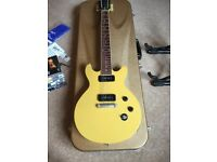 Gibson Les Paul Special double cut-away USA
