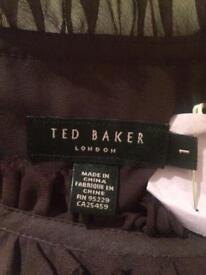 Dress ted baker