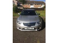 Honda ACCORD Type S 2.2 i-DTEC