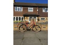 Ladies bicycle in great condition VISCOUNT METRO 3