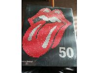 50yrs Rolling Stones
