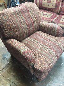 Sofa Workshop Comfy Joe style chair