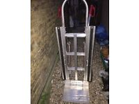 MALIGNER HANDTRUCK IN EXCELLENT CONDITION!!!