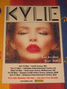 KYLIE-2015-KISS-ME-ONCE-AUSTRALIAN-TOUR-PROMO-TOUR-POSTER
