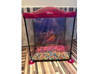 Mermaid Fishtank - 17L