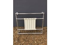 Victorian style radiator / towel radiator