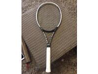 Head liquid metal tennis racket racquet good condition size 2 grip