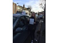 DRIVING LESSONS IN NORTH LONDON N19 AND SURROUNDED AREAS