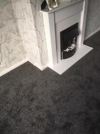 CARPETS & VINYLS supplied & fitted