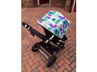 Bugaboo Cameleon3 limited edition