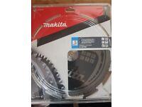 Makita Specialized Metal Cutting Blade 305x25.4mm B-09765