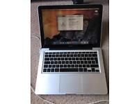 MacBook Late 2008 13inch