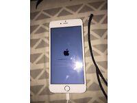 iPhone 6 Plus 16gb unlocked *spares or repairs