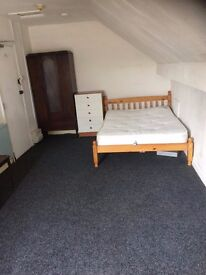 BEDSIT in NETHEREDGE S7 includes all bills (except electricity) Sheldon Road TO LET STUDIO FLAT ROOM