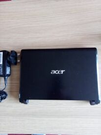 Acer one mini laptop
