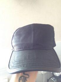 Armani hat