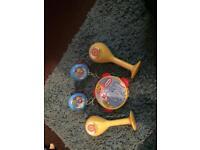 Bundles of baby/toddler toys