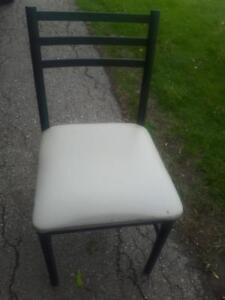 **RESTAURANT CHAIRS**ONLY**$22-EA**