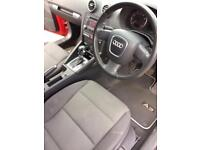 Audi a3 1.8 turbo automatic petrol