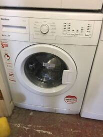 ✅ Bloomberg washing machine £115 can deliver and install