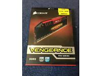 SOLD 2/6/17 Corsair Vengeance pro 16gb (2x 8gb) 1866mhz DDR3