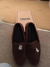Men's Asos shoes
