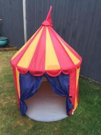 Ikea Children's Tent Pop-up Sun shade