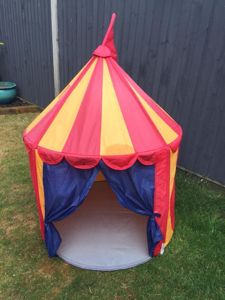 Ikea Children S Tent Pop Up Sun Shade