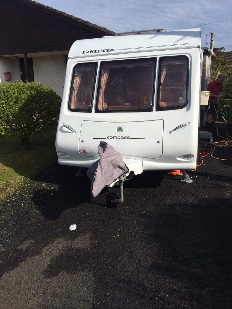 2004 Compass Omega In Larne County Antrim Gumtree