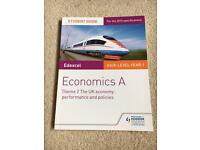Economics A Student Guide Theme 2