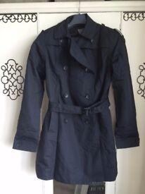 Armadillo Scooterwear - Women's Mac - Black - Large £35