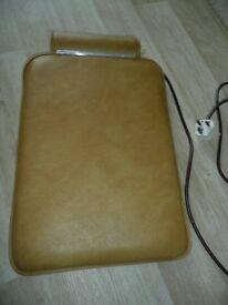 Niagra back massage pad