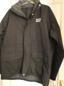 Men's Sports Coat. Neath Rugby. XL/XXL.