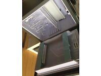 Indel B minibar fridge