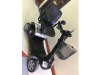 Kymco Super 8 Mobility Scooter - 6 Months old in perfect condition