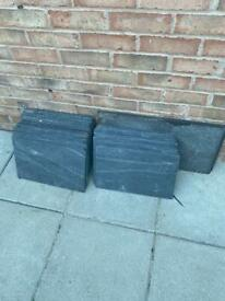 Forticrete Gemini Mixed Russet Roof Tiles In Chatham Kent Gumtree