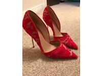Kurt Geiger London Bond heels