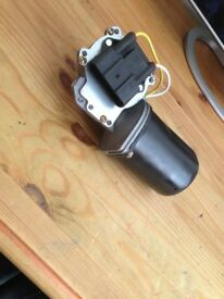 12V Front Wiper Windscreen Wiper Motor for Vauxhall Corsa C