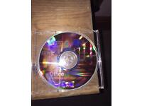 Microsoft Office Pro 2003 with License key