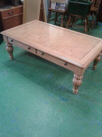 Lightwood Coffee Table
