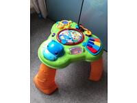 Bright Starts Baby Music Table / Toy
