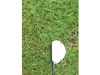 Taylormade RBZ stage 2 18.5 degree hybrid