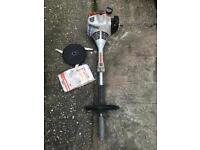 STIHL KOMBI Multi tool engine combi petrol KM55