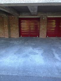 Secure Parking Space (Clifton, Bristol)