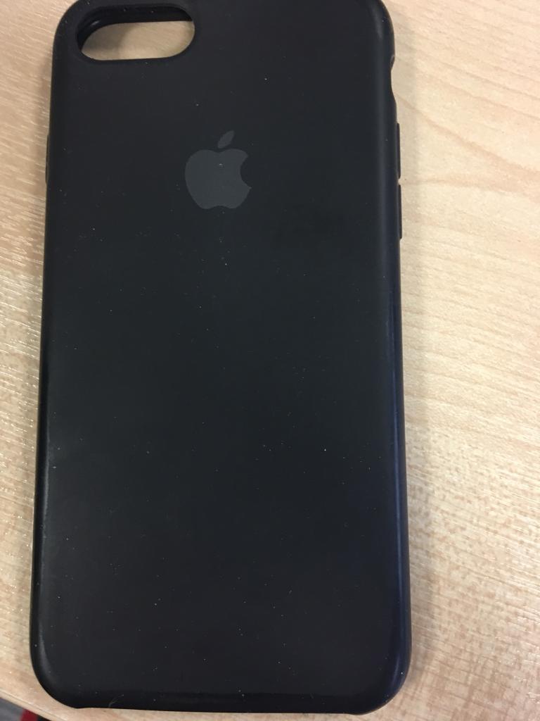 Genuine iPhone 8 / 7 case