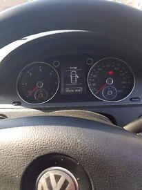 VW PASSAT 1.6 BLUEMOTION TDI MOT AND TAX FULL SERVICE HISTORY