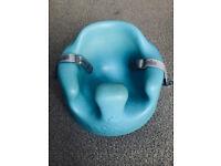 Bumbo Floor Seat - Used, Good Condition