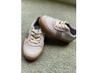 Zara Kids Shoes Trainer Size 22 Eu, 5.5 UK