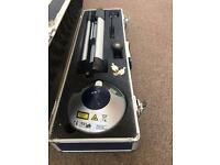 Rotary laser level kit ept-rl-2 for indoor or outdoor use